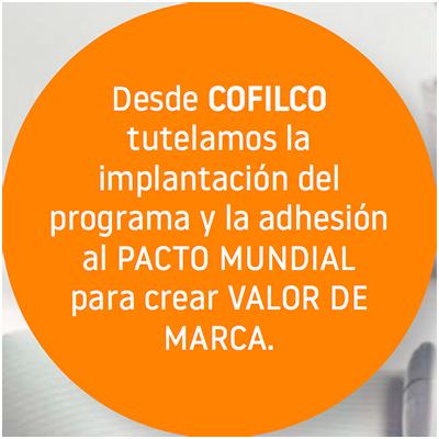 Pacto Mundial - Cofilco Compliance